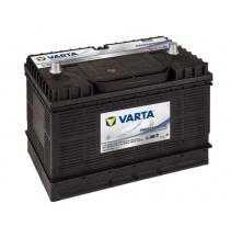 Baterie Varta PROFESSIONAL 105Ah