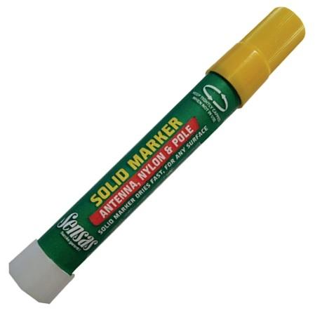 Fix na vlasec Oil Line Marker červený