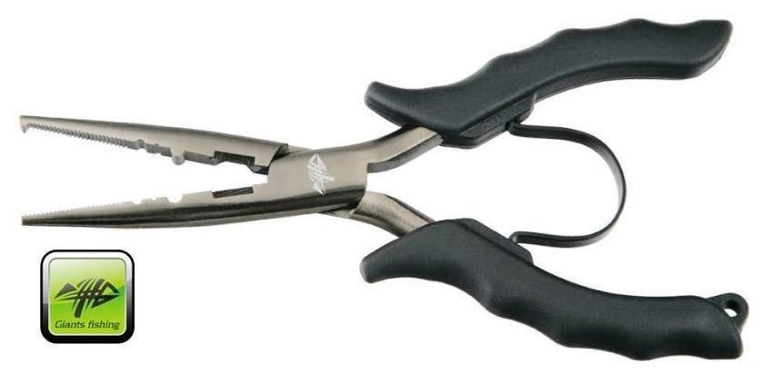 Kleště Carbon Steel Pliers 6,5