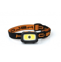 Halo Multi Colour Headtorch