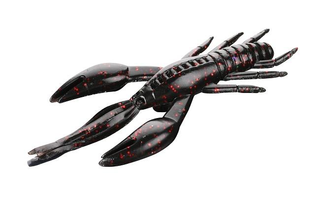 """Nástraha -  CRAY FISH """" RAK """" 6.5cm / 559 - 5 ks"""