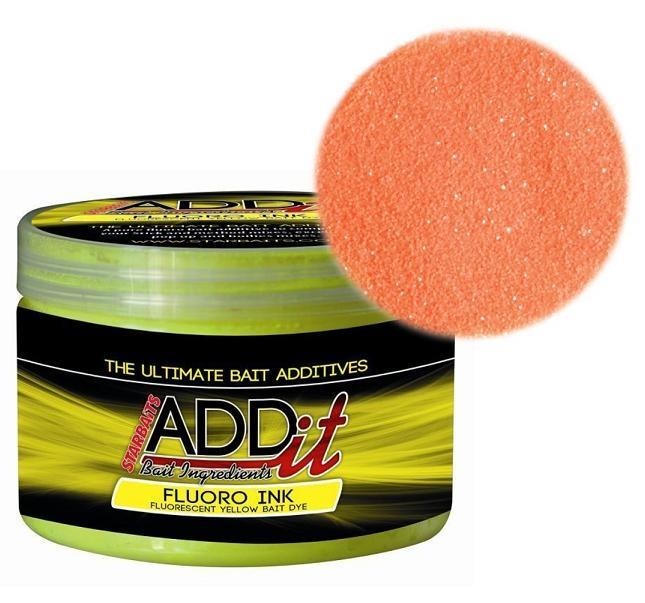 Add'IT Fluo INK (barvivo - oranžová) 60g