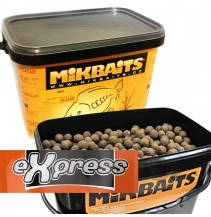 Mikbaits eXpress boilies big pack