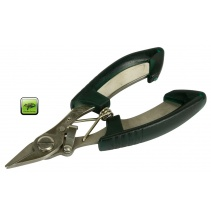 Nůžky Braided Line Scissor Green