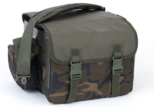 FOX - Taška Camolite Bucket Carryalls