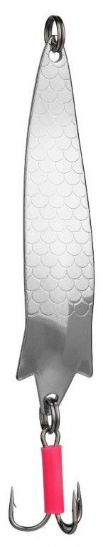 Třpytka - SPARK vel. 1 / 7.5 g / 6 cm - SILVER
