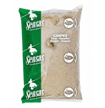 Krmení Super Prima Carp (kapr) 1kg