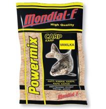 Krmení Powermix Carp Vanilla 2,5kg