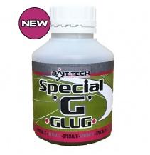 Bait-Tech Tekutá esence a pojidlo Special G Glug 250 ml