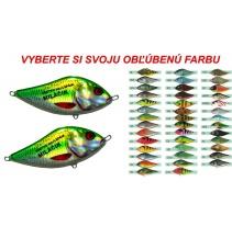 Rybářská magnetka wobler - Všechno nejlepší miláčku