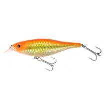 WOBLER FH - PADDLE FISH 13cm / 08 -  Plovoucí
