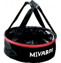 Míchací  taška na krmení - Team Mivardi