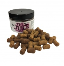 Bait-Tech Chytací peletky The Juice Dumbells - Pellet Wafters 10 mm