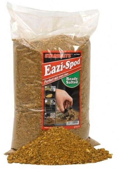 Spod Mix STARBAITS Ready Salted 5kg