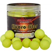 POP UP FLUORO LITE 20mm 80g žlutá