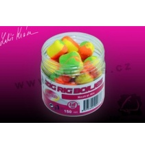 Zig Rig Boilie Neutral Mix 10mm, 150 ml