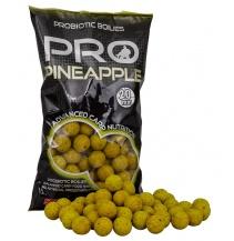 Boilies STARBAITS Probiotic Pineapple 2,5kg