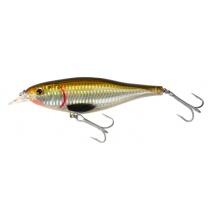 WOBLER FH - PADDLE FISH 13cm / 38 - Plovoucí