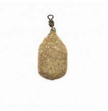 Olovo Cube imitace kamene