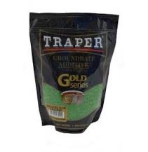 traper anglická vločka zelená 400g