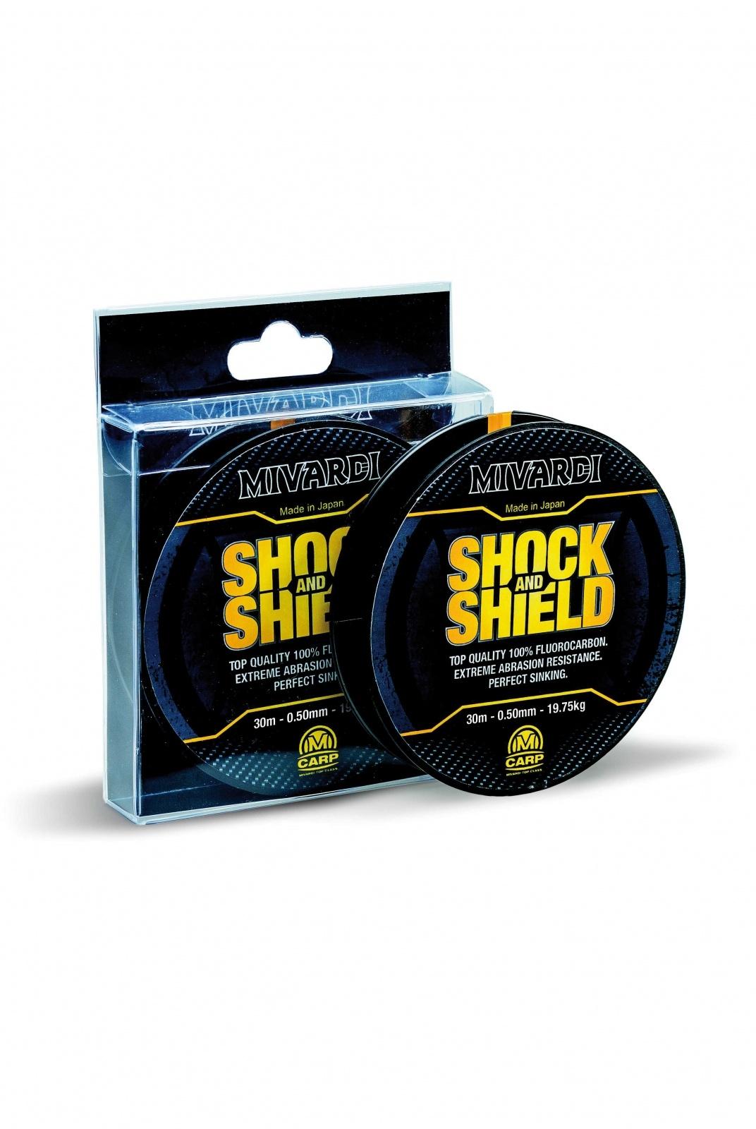Shock&Shield 0,42 mm 30 m