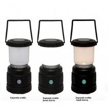 Lampa Starlight 1000 RC dobíjecí