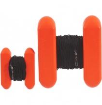 Anaconda H –bojka Cone Marker, se zátěží, fluorooranžová, 12 x 14 cm