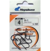 Hayabusa Háčky H-1