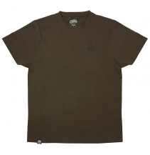 Fox Chunk Dark Khaki Classic T-shirt