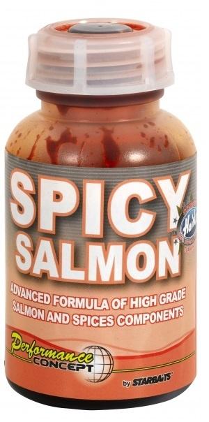 Dip STARBAITS Spicy Salmon 200ml