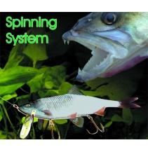 Spining systém