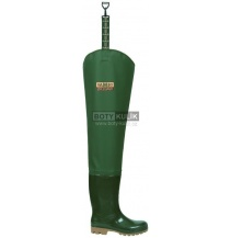 BROĎÁKY DEMAR GRAND WADERS 3190 ZELENÁ