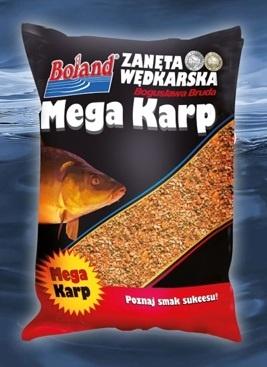 Boland  3kg Mega Kapr ryba