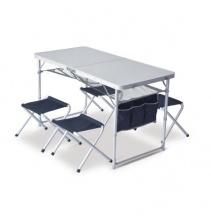 Set stolu se židličkami Table set