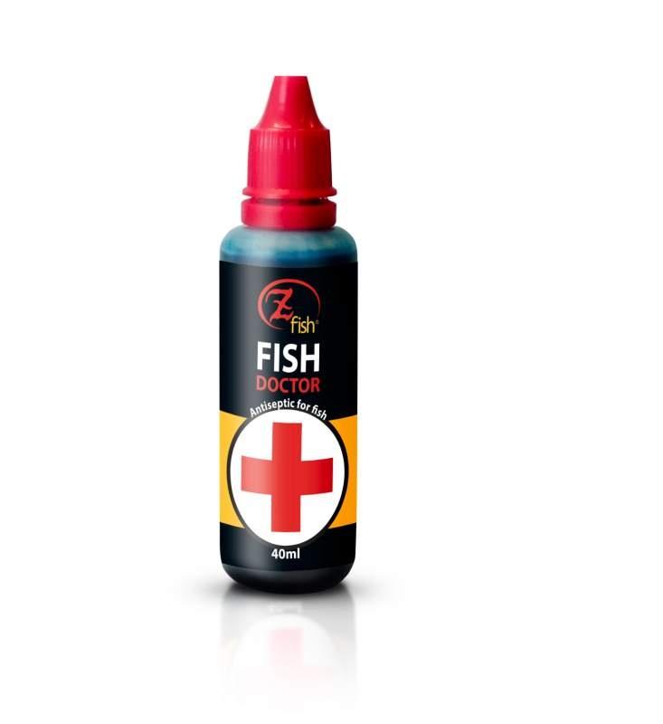 Zfish Desinfekce Fish Doctor