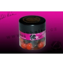 MINI Boilies v dipu CAVIAR & FRUITS