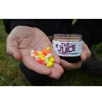 Bait-Tech Chytací peletky The Juice Dumbells - Pop-Ups 10 mm