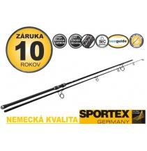 Kaprařské pruty SPORTEX Paragon Stalker 300cm 2-díl