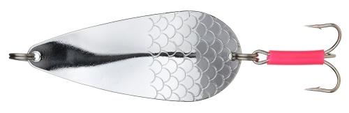 Třpytka - BLASTER vel. 1 / 19 g / 8.5 cm - SILVER