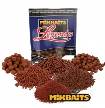 Mikbaits Legends pelety