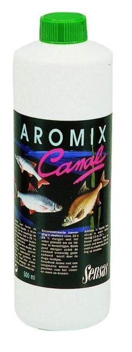 Posilovač Aromix Canal (kanál) 500ml