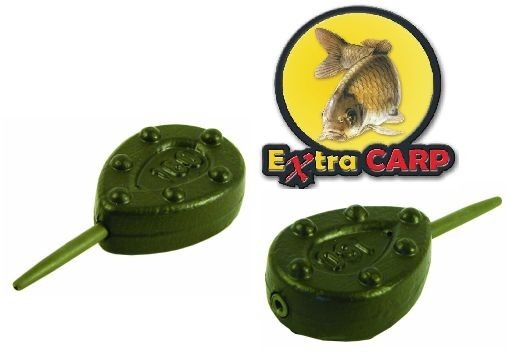 Extra Carp Lead IN-LINE HEAVY 60g