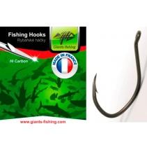 Giants fishing Háčky s očkem Catfish 2ks/vel.5/0