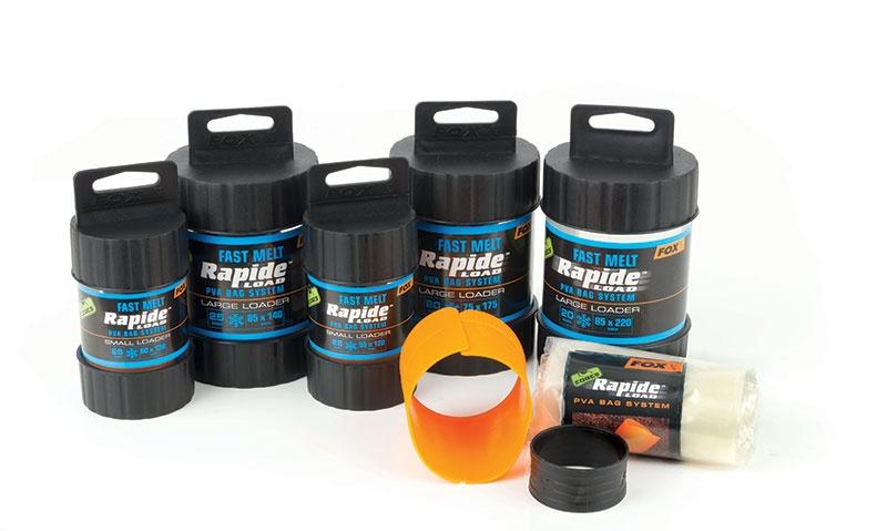 Edges Rapide Load PVA Bag System - Fast Melt