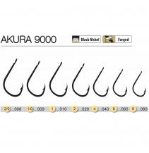 Háčky Trabucco Akura 9000 15ks