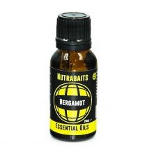 Nutrabaits esenciální oleje - Bergamot 20ml