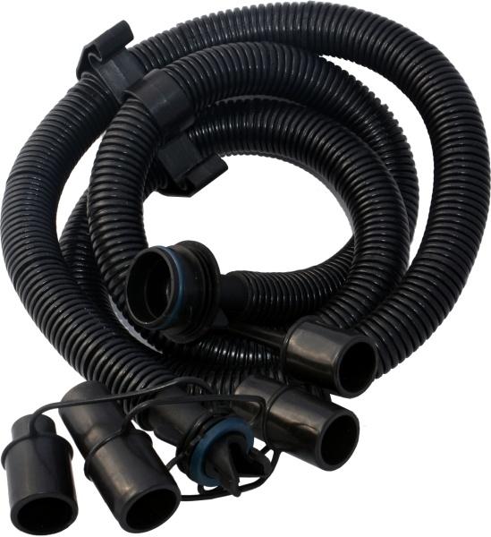 Hadice na pumpu Shelf / Delta / Nautilus