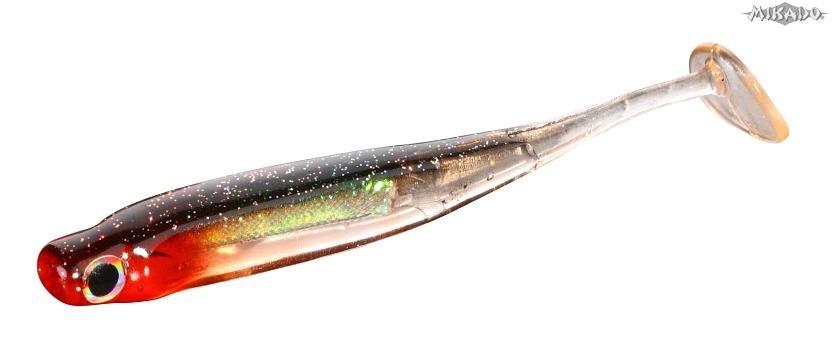 Nástraha - FURYO (Ripper s hologramem) 13.5cm / 501 - 3 ks